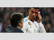 Twitter Reacts To Cristiano Ronaldo Borrowing The Physios