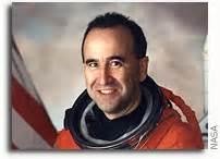 Astronaut Fernando Caldeiro Has Died