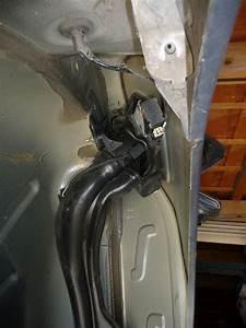 Tuto  Fuite De Diesel Sur Le R U00e9servoir De Peugeot 407 Hdi