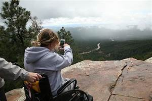 Hiking, With, Disabilities, Making, Wilderness, Accessible, To