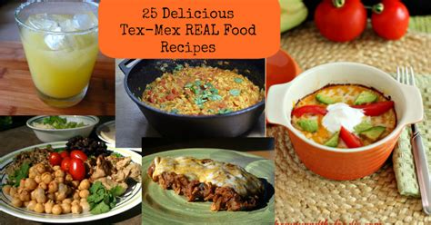 what is tex mex cuisine 25 tex mex food recipes