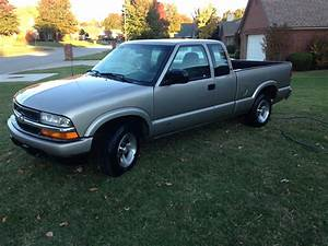 Bmasterbrendon00 2000 Chevrolet S10 Extended Cab Specs