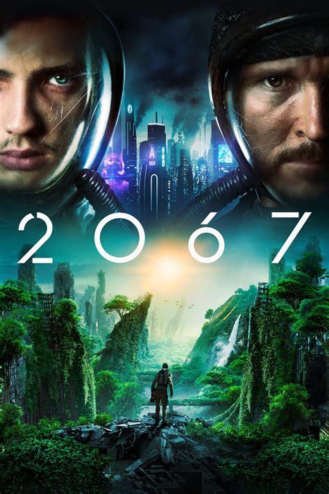 2067 (2020) Ganzer Film Deutsch