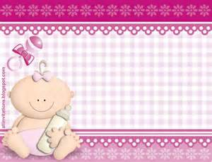 or baby shower plantilla invitacion de baby shower bebe con biberon para