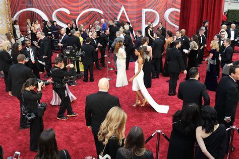 Oscars Red Carpet Live Stream 2018