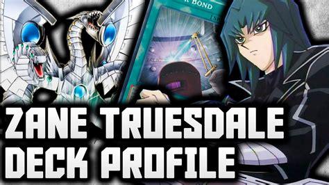 zane truesdale deck profile yu gi oh gx zane truesdale character deck profile zane