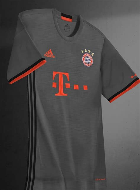 bayern munich 2017 les nouveaux maillots foot adidas maillots foot actu
