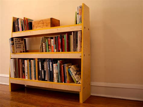 Simple Bookcase Design by 40 Easy Diy Bookshelf Plans Guide Patterns