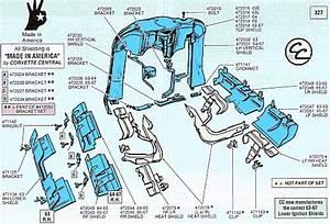 Pictures Of 327  340hp Engine - Corvetteforum