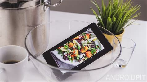application recette cuisine les meilleures applications de recettes sur android