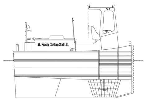 boom boat plans aerofred   model airplane