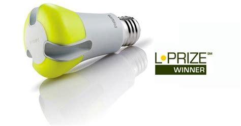 the light bulb as a home appliance