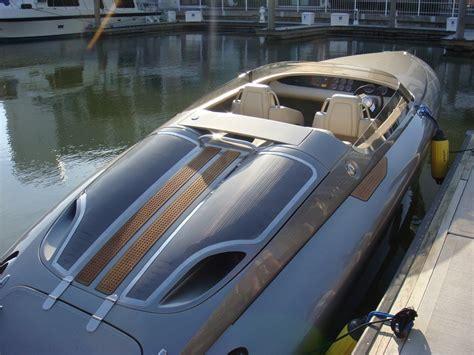 Porsche Boat by Porsche Boat Offshoreonly