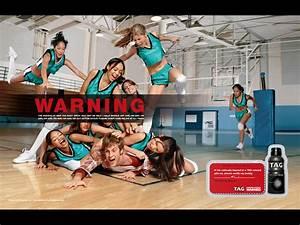 Axe Body Spray Magazine Ads | www.imgkid.com - The Image ...