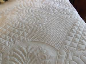 Quilting Whole Cloth Quilts