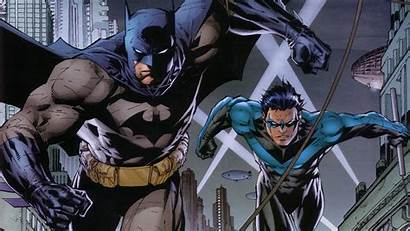 Nightwing Dc Batman Comics Wallpapers Background 1920