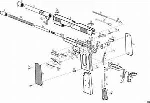 Exploded View Parts List
