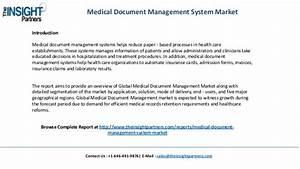 medical document management system market global market With document management system trends
