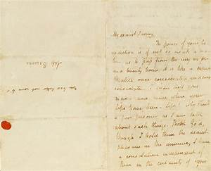 ian mckay39s auction report covers autograph letters first With john keats letters to fanny brawne book