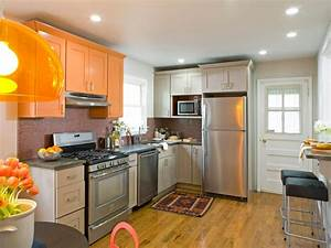 photo page hgtv With what kind of paint to use on kitchen cabinets for bright colored wall art
