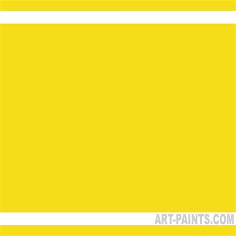 sunflower yellow pigment ink paints 676