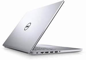 Dell Inspiron 7560 Notebook (7th Gen Intel Core i5- 8GB ...