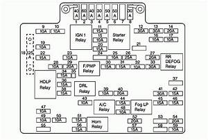 26 Mack Cxu613 Fuse Diagram