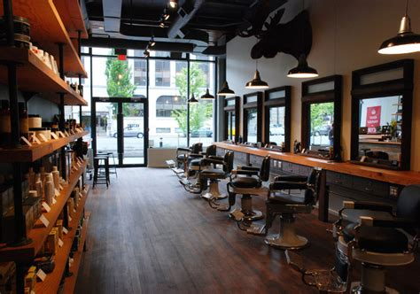barber shop design ideas barber shop interior designs studio design gallery