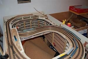 Modellbahn Steigung Berechnen : meine 6 und letzte private modellbahnanlage spur n ~ Themetempest.com Abrechnung