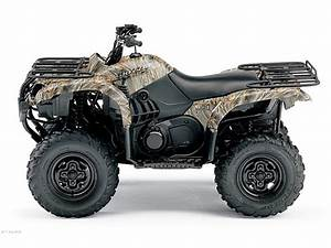 2005 Yamaha Grizzly 660 Auto  4x4 For Sale Meridian  Id