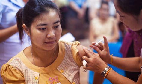 Laboratorijā nogādātas pirmās vakcīnas pret