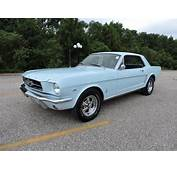 1965 Ford Mustang For Sale On ClassicCarscom  237