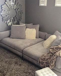 Deep cushion sectional sofa sectional sofa design extra for Sectional sofa deep cushion