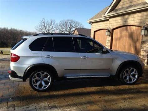 download car manuals 2007 bmw x5 on board diagnostic system sell used 2007 bmw x5 m series appearance package 4 8i in chesterfield missouri united states