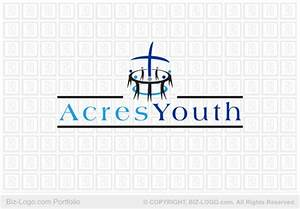 The gallery for --> Christian Youth Logo Samples