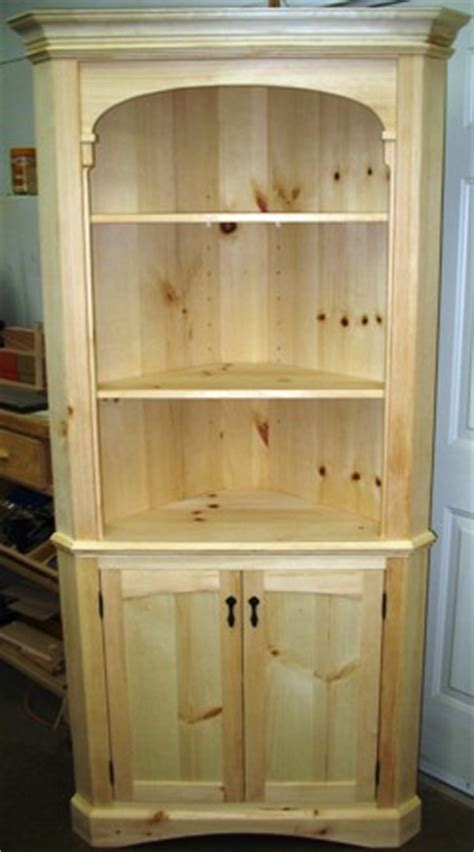 wooden hanging spice rack corner cabinet woodworking