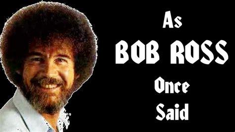 Bob Ross Wallpaper (63+ Images