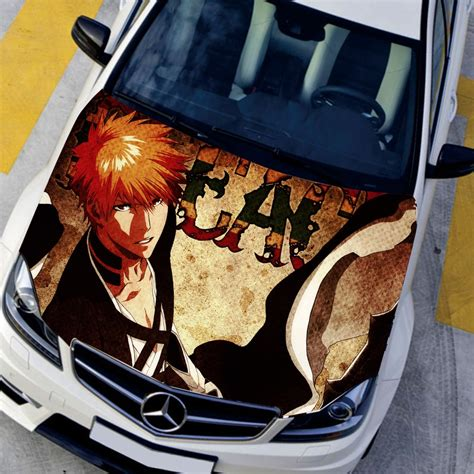 car styling stickers waterproof pvc paper decal