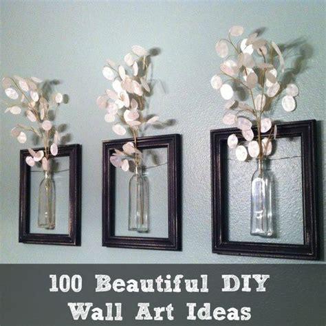 Diy Wall Decor by 1000 Ideas About Diy Wall Decor On Diy Wall
