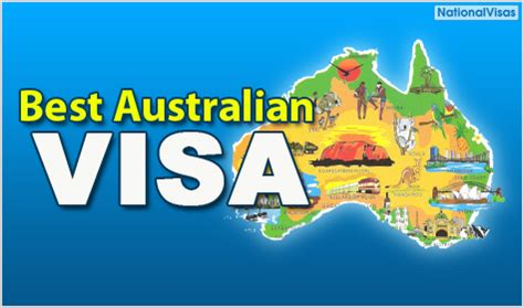 visa bureau australia australia visa australian tourist visa application