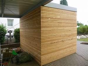 Carport Holz Selber Bauen : vordach hauseingang holz bauanleitung ~ Markanthonyermac.com Haus und Dekorationen
