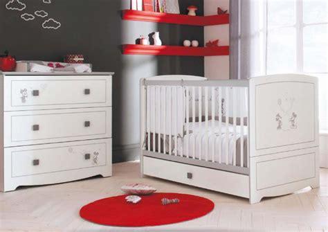 chambre bebe mickey chambres de bébé à pontarlier