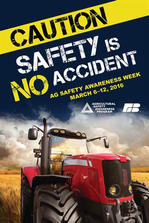 Ag Safety Week is March 6-12 | Florida Farm Bureau