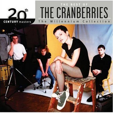 the cranberries linger album 20th century masters the millennium collection the best of the cranberries the cranberries