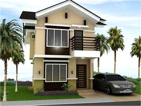 model rumah minimalis  lantai terbaru dekor rumah