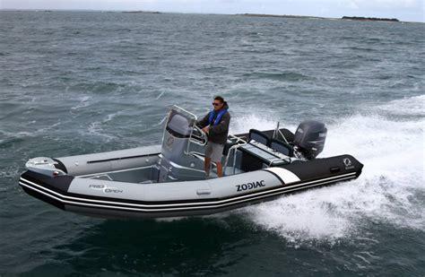 Zodiac Boat Options by Pro Open 650 Zodiac Nautic And Rigid