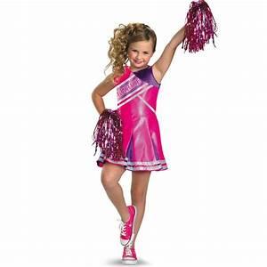 cheerleader costumes for kids | Costume Store - Barbie ...