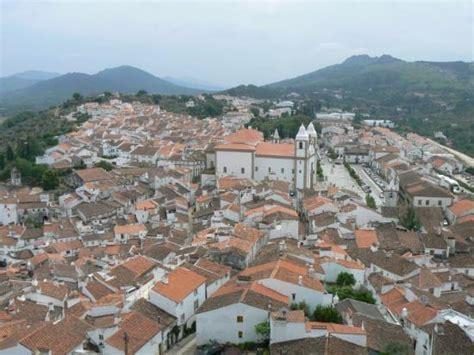 Castelo De Vide Portugal 2007 Picture Of Castelo De