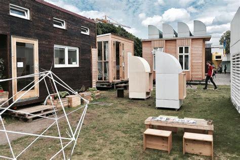Tiny Häuser österreich by Kleine H 228 User Gro 223 E Ideen