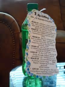 Secret Sister Gift Ideas